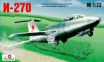 1-72-Mikoyan-I-270-Soviet-jet-fighter