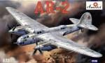 1-72-Arkhangelsky-Ar-2-Soviet-WW2-Dive-Bomber