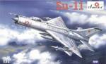 1-72-Sukhoi-Su-11-Soviet-Fighter-Interceptor