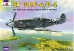 1-72-Messerschmitt-Bf-109F4-F6