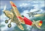1-72-Hawker-Fury-Spanish-AF-fighter