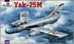 1-72-Yakovlev-Yak-25M-Soviet-fighter