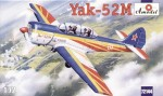 1-72-Yak-52M-Soviet-two-seat-sporting-aircraft