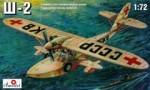 1-72-Shavrov-Sh-2-Soviet-WW2-hydroaeroplane