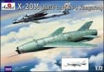 1-72-X-20M-AS-3-Kangaroo-Soviet-guided-missile
