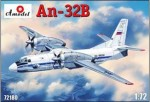 1-72-Antonov-An-32B-civil-aircraft