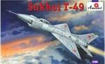 172-Sukhoi-T-49-Soviet-interceptor