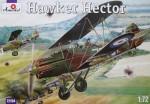 1-72-Hawker-Hector-British-Biplane