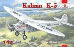 1-72-Kalinin-K-5-Soviet-airliner