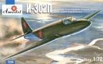 1-72-I-302P-Soviet-WW2-rocket-interceptor-prototype