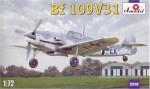 1-72-Messerschmitt-Bf-109V31