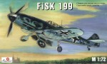 1-72-FISK-199-German-WW2-fighter