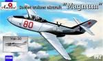 1-72-Yakovlev-Yak-30-Magnum-Soviet-trainer-aircraft