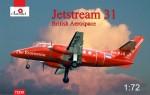 1-72-Jetstream-31-British-airliner