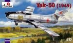 1-72-Yak-50-1949