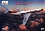 1-72-Tupolev-Tu-134-Interflug