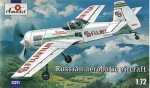 1-72-Sukhoi-Su-31-Russian-aerobatic-aircraft