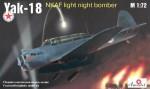 1-72-Yakovlev-Yak-18-NKAF-light-night-bomber