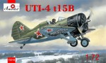 1-72-Polikarpov-UTI-4-t15B-fighter