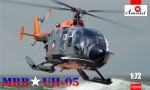 1-72-UH-05-Bo-105-Chilean-Air-Force