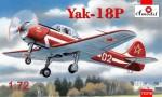 1-72-Yakovlev-Yak-18P-aerobatic-aircraft
