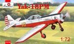 1-72-Yakovlev-Yak-18PM-aerobatic-aircraft