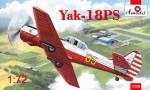 1-72-Yakovlev-Yak-18PS-aerobatic-aircraft