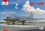 1-72-Ilyushin-IL-14M-transport-aircraft