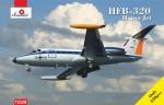 1-72-HFB-320-Hansa-Jet-Lufthansa