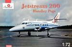1-72-Jetstream-200-Handley-Page