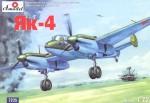 1-72-Yakovlev-Yak-4-Soviet-WW2-short-range-bomber