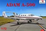 1-72-Adam-A500-US-civil-aircraft