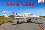 1-72-Adam-A500-US-civil-aircraft