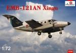 1-72-Embraer-EMB-121-AN-Xingu-France