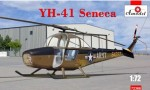 1-72-Cessna-YH-41-SENECA-helicopter