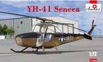 1-72-Cessna-YH-41-SENECA-helicopter