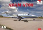 1-72-Adam-A700-US-civil-aircraft