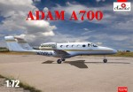 1-72-Adam-A700-US-civil-aircraft
