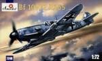 1-72-Messereschmitt-Bf-109F2-RZ65-German-WW2-Fighter
