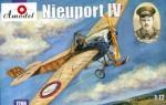 1-72-Nieuport-IV-WW1-Fighter