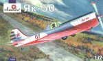 1-72-Yakovlev-Yak-50-Soviet-Trainer