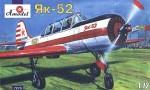 1-72-Yakovlev-Yak-52-Soviet-Trainer