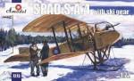1-72-SPAD-S-A-4-with-ski-gears-WW1