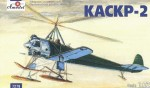 1-72-Kamov-KASKR-2-Soviet-Autogyro