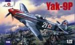 1-72-Yakovlev-Yak-9P-Soviet-Fighter