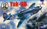 1-72-Yakovlev-Yak-9U-Soviet-Fighter