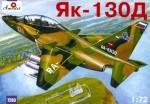 1-72-Yakovlev-Yak-130D-Russian-AF-Modern-Jet-Training-Aircraft