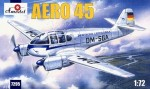 RARE-1-72-AERO-45-Light-Multifunctional-Aircraft