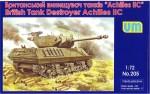 1-72-Achilles-IIC-British-tank-destroyer