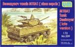 1-72-M10A1-Tank-destroyer